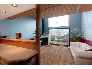 """Photo 19: 1165 W 8TH Avenue in Vancouver: Fairview VW Townhouse for sale in """"FAIRVIEW 2"""" (Vancouver West)  : MLS®# V862879"""