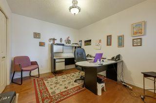 Photo 23: 198 OEMING Road in Edmonton: Zone 14 House Half Duplex for sale : MLS®# E4255355