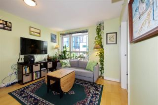 """Photo 3: 306 1030 W BROADWAY Street in Vancouver: Fairview VW Condo for sale in """"La Columa"""" (Vancouver West)  : MLS®# R2388638"""