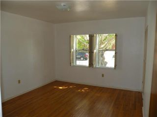 Photo 8: SAN DIEGO House for sale : 2 bedrooms : 4616 Esther Street
