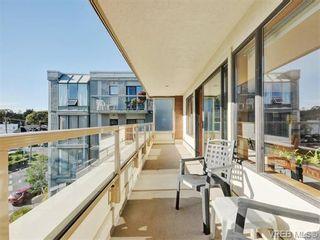 Photo 9: 401 1175 Newport Ave in VICTORIA: OB South Oak Bay Condo for sale (Oak Bay)  : MLS®# 743446