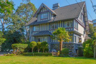 Photo 1: F 349 Foul Bay Rd in : Vi Fairfield East Condo for sale (Victoria)  : MLS®# 852440