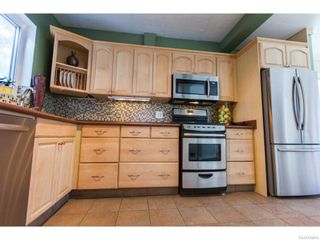 Photo 25: 911 F Avenue North in Saskatoon: Caswell Hill Single Family Dwelling for sale (Saskatoon Area 04)  : MLS®# 604471