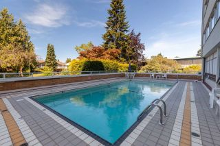 """Photo 7: 201 5926 TISDALL Street in Vancouver: Oakridge VW Condo for sale in """"OAKMONT PLAZA"""" (Vancouver West)  : MLS®# R2614252"""