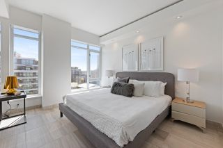 """Photo 21: 1201 1661 ONTARIO Street in Vancouver: False Creek Condo for sale in """"SAILS"""" (Vancouver West)  : MLS®# R2605622"""