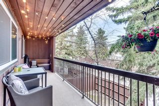 Photo 31: 205 1001 68 Avenue SW in Calgary: Kelvin Grove Apartment for sale : MLS®# A1144900