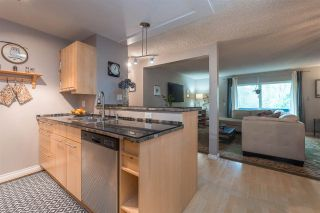 """Photo 1: 316 204 WESTHILL Place in Port Moody: College Park PM Condo for sale in """"WESTHILL PLACE"""" : MLS®# R2356419"""
