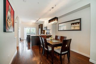 """Photo 6: 4032 2655 BEDFORD Street in Port Coquitlam: Central Pt Coquitlam Townhouse for sale in """"Westwood"""" : MLS®# R2246355"""