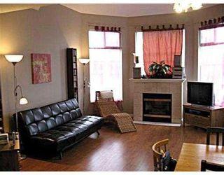 "Photo 2: 405 2678 DIXON Street in Port_Coquitlam: Central Pt Coquitlam Condo for sale in ""SPRINGDALE"" (Port Coquitlam)  : MLS®# V771815"