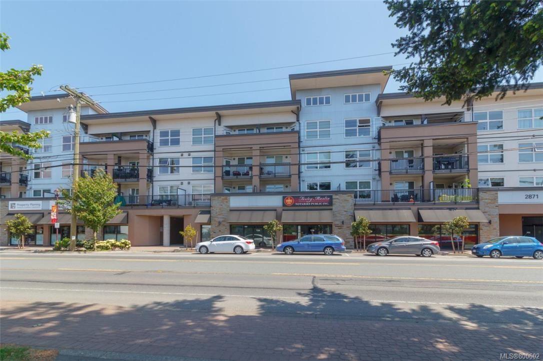Main Photo: 439 2871 Jacklin Rd in Langford: La Langford Proper Condo for sale : MLS®# 800602