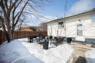 Photo 26: 1236 Edderton Avenue in Winnipeg: West Fort Garry Residential for sale (1Jw)  : MLS®# 202005842