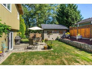 "Photo 20: 19982 50A Avenue in Langley: Langley City House for sale in ""Eagle Heights"" : MLS®# R2202226"