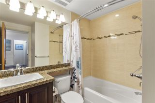 """Photo 12: 205 8258 207A Street in Langley: Willoughby Heights Condo for sale in """"Yorkson Creek Walnut Ridge"""" : MLS®# R2482031"""