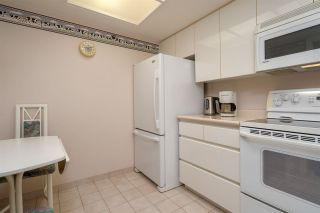 """Photo 9: 208 1189 EASTWOOD Street in Coquitlam: North Coquitlam Condo for sale in """"THE CARTIER"""" : MLS®# R2347279"""