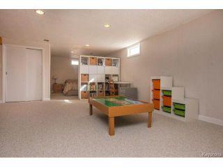 Photo 15: 777 Airlies Street in Winnipeg: Garden City Residential for sale (4G)  : MLS®# 1706387