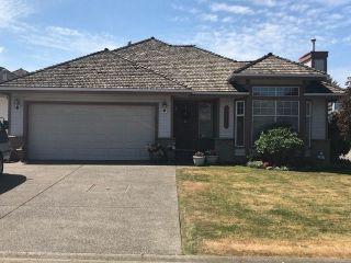 Photo 1: 12175 231 Street in Maple Ridge: East Central House for sale : MLS®# R2190669