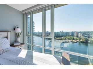 Photo 15: 2006 918 COOPERAGE WAY in Vancouver: Yaletown Condo for sale (Vancouver West)  : MLS®# R2607000