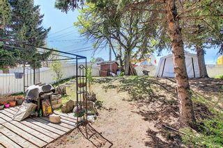 Photo 37: 216 Allan Crescent SE in Calgary: Acadia Semi Detached for sale : MLS®# A1146451