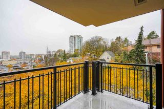 """Photo 16: 301 814 ROYAL Avenue in New Westminster: Downtown NW Condo for sale in """"NEWS NORTH"""" : MLS®# R2518279"""