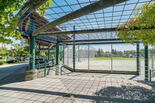 """Photo 27: 102 3463 CROWLEY Drive in Vancouver: Collingwood VE Condo for sale in """"Macgregor Court"""" (Vancouver East)  : MLS®# R2498369"""