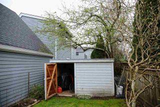 Photo 6: 39 9651 DAYTON AVENUE in Richmond: Garden City Townhouse for sale : MLS®# R2553867
