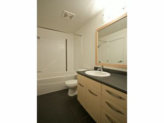 """Photo 9: 119 33539 HOLLAND Avenue in Abbotsford: Central Abbotsford Condo for sale in """"The Crossing"""" : MLS®# F1427624"""