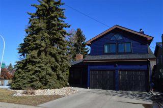 Photo 1: 17603 57 Avenue in Edmonton: Zone 20 House for sale : MLS®# E4234063