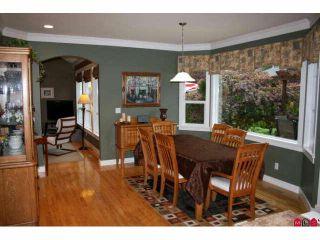 "Photo 5: 9986 JADE Place in Chilliwack: Rosedale Popkum House for sale in ""EMERALD GLEN"" (Rosedale)  : MLS®# H1004880"