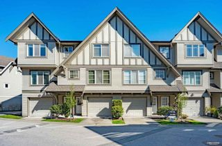 Main Photo: 106 15175 62A Avenue in Surrey: Sullivan Station Townhouse for sale : MLS®# R2626904
