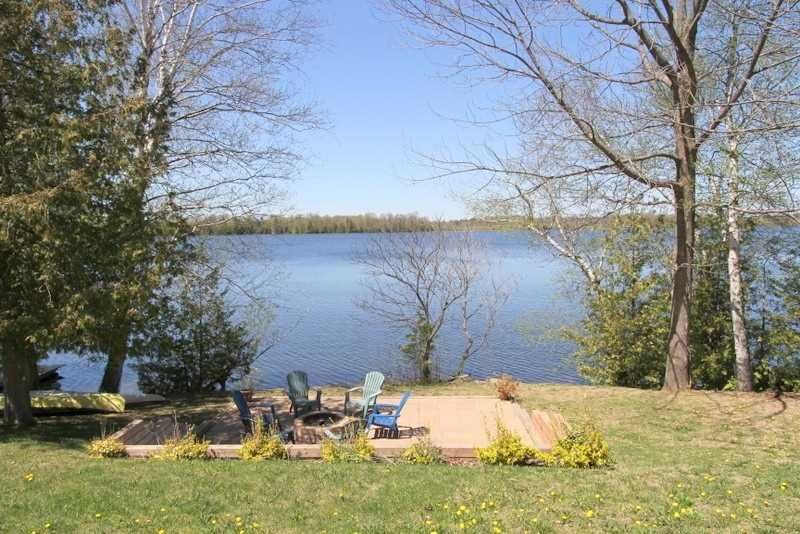Main Photo: 47 North Taylor Road in Kawartha Lakes: Rural Eldon Property for sale : MLS®# X4825926