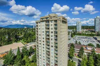 """Photo 13: 2002 9541 ERICKSON Drive in Burnaby: Sullivan Heights Condo for sale in """"ERICKSON TOWER"""" (Burnaby North)  : MLS®# R2092488"""