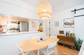 """Photo 17: 208 2133 DUNDAS Street in Vancouver: Hastings Condo for sale in """"HARBOURGATE"""" (Vancouver East)  : MLS®# R2589650"""