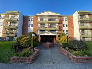 Photo 2: 409 900 Tolmie Ave in : SE Quadra Condo for sale (Saanich East)  : MLS®# 861253