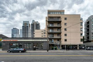 Photo 22: 414 111 14 Avenue SE in Calgary: Beltline Apartment for sale : MLS®# A1149585
