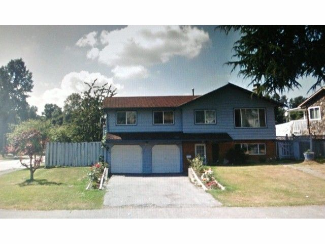 Main Photo: 8963 CRICHTON DR in Surrey: Bear Creek Green Timbers House for sale : MLS®# F1307032