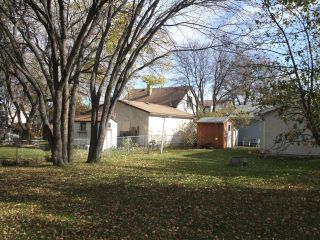 Photo 15: 742 Muriel Street in WINNIPEG: Westwood / Crestview Residential for sale (West Winnipeg)  : MLS®# 1020188