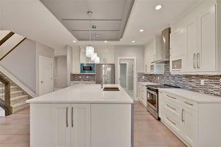 Photo 4: 3896 Robins CR NW: Edmonton House for sale : MLS®# E4106163