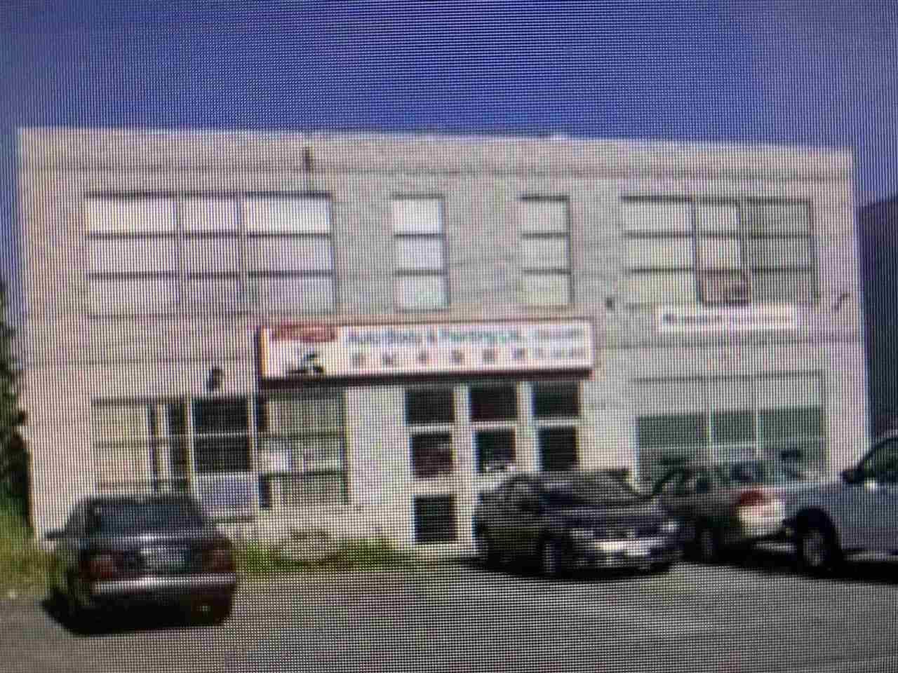Main Photo: 3 6890 MACPHERSON Avenue in Burnaby: Metrotown Industrial for lease (Burnaby South)  : MLS®# C8035995