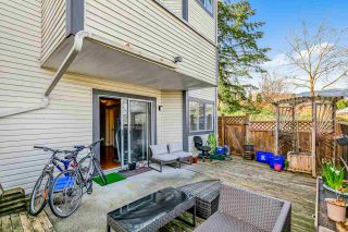 Photo 18: 43 2561 RUNNEL Drive in Coquitlam: Eagle Ridge CQ Townhouse for sale : MLS®# R2560068