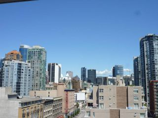 Photo 12: 1202 1325 ROLSTON STREET in Vancouver: Downtown VW Condo for sale (Vancouver West)  : MLS®# R2087541