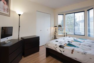 Photo 6: 32 3111 BECKMAN Place in Richmond: West Cambie Townhouse for sale : MLS®# R2235417
