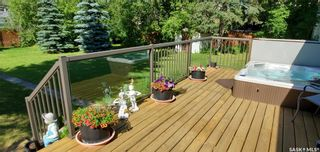 Photo 48: 112 105th Street West in Saskatoon: Sutherland Residential for sale : MLS®# SK856171
