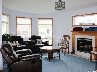 Photo 5: 734 Sun Valley Drive in Estevan: Bay Meadows Residential for sale : MLS®# SK808760
