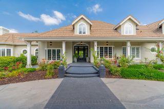 Photo 6: RANCHO SANTA FE House for sale : 6 bedrooms : 7012 Rancho La Cima Drive