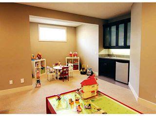 Photo 15: 34 Evergreen Park SW in CALGARY: Shawnee Slps Evergreen Est Residential Detached Single Family for sale (Calgary)  : MLS®# C3563847