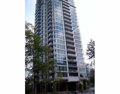 "Main Photo: 1701 7088 18TH Avenue in Burnaby: Edmonds BE Condo for sale in ""PARK 360"" (Burnaby East)  : MLS®# V672617"