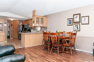 Photo 8: 45 Empress Avenue East in Qu'Appelle: Residential for sale : MLS®# SK844519
