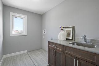 Photo 17: 49 WILSON Close: Fort Saskatchewan House for sale : MLS®# E4232578