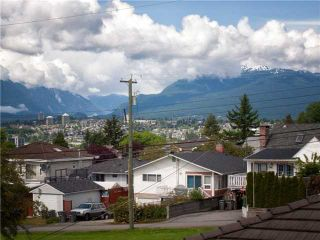 Photo 8: 3455 WORTHINGTON Drive in Vancouver: Renfrew Heights House for sale (Vancouver East)  : MLS®# V955444