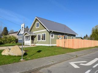 Photo 31: 519 12th St in COURTENAY: CV Courtenay City House for sale (Comox Valley)  : MLS®# 785504